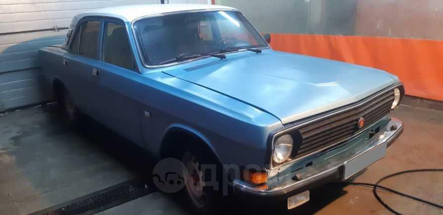 ГАЗ 24 Волга, 1988 год, 100 000 руб.