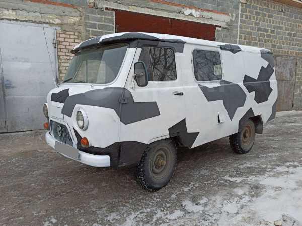 УАЗ Буханка, 1984 год, 49 000 руб.