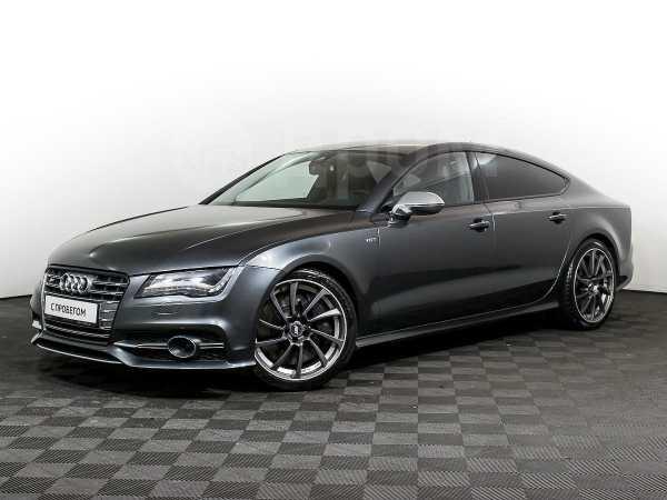 Audi S7, 2013 год, 1 863 000 руб.