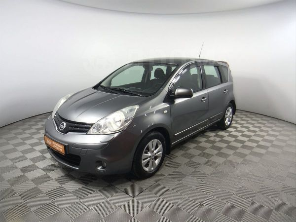 Nissan Note, 2011 год, 469 000 руб.