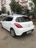 Peugeot 308, 2011 год, 325 000 руб.