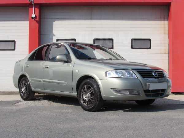 Nissan Almera Classic, 2007 год, 249 000 руб.