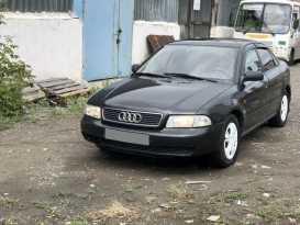 Омск A4 1995