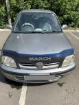 Nissan March, 2000 год, 100 000 руб.