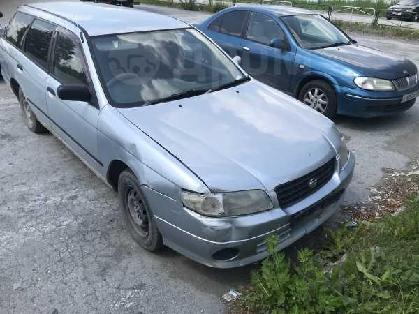 Nissan Expert, 1999 год, 78 000 руб.