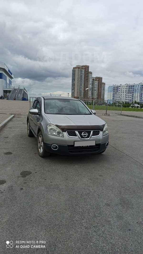 Nissan Dualis, 2007 год, 555 000 руб.