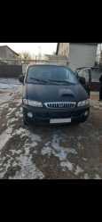 Hyundai Starex, 2003 год, 330 000 руб.