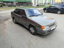 Санкт-Петербург 2115 Самара 2001