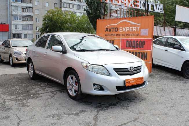 Toyota Corolla, 2008 год, 424 998 руб.