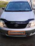 Toyota Corolla, 2004 год, 290 000 руб.