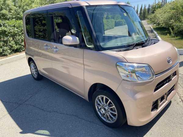 Daihatsu Tanto, 2016 год, 485 000 руб.