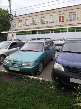Саранск 2111 2000