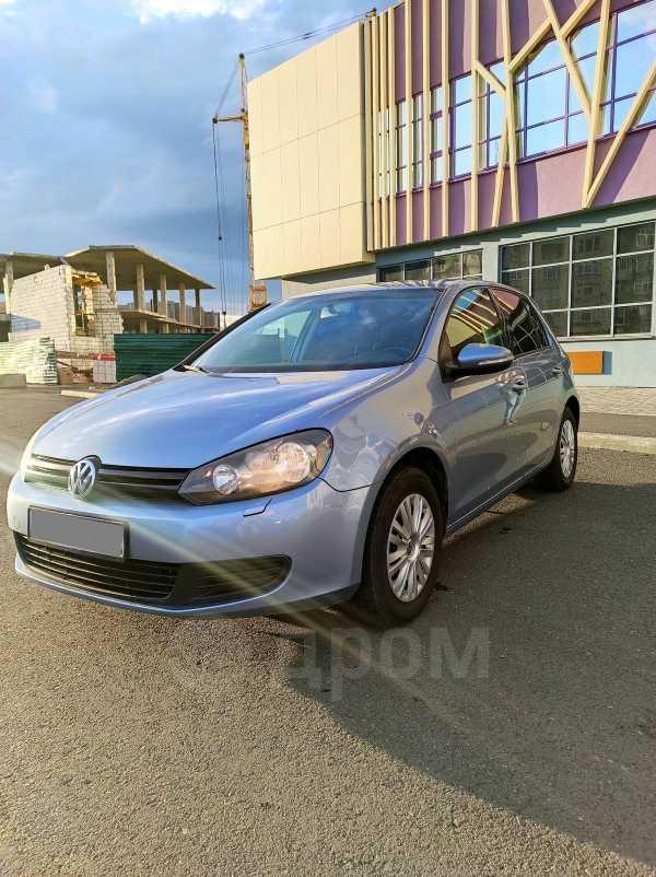 Volkswagen Golf, 2010 год, 400 000 руб.