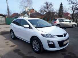 Краснодар CX-7 2011