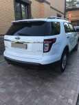 Ford Explorer, 2015 год, 1 600 000 руб.