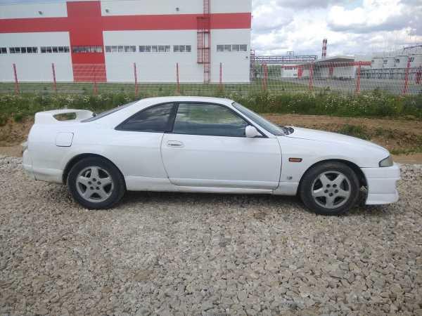 Nissan Skyline, 1997 год, 280 000 руб.
