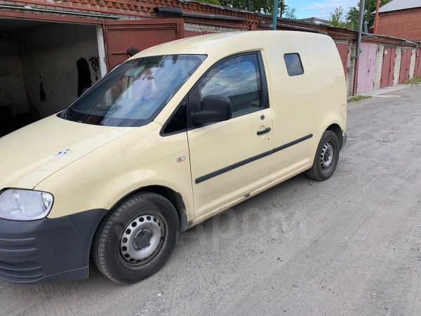 Volkswagen Caddy, 2009 год, 370 000 руб.