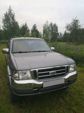 Смоленск Ranger 2005