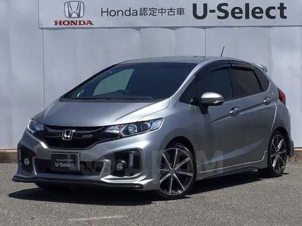 Honda Fit, 2016 год, 850 000 руб.