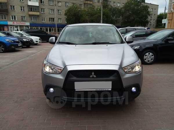 Mitsubishi ASX, 2012 год, 699 900 руб.