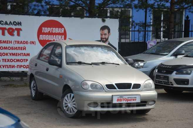 ЗАЗ Шанс, 2009 год, 150 000 руб.