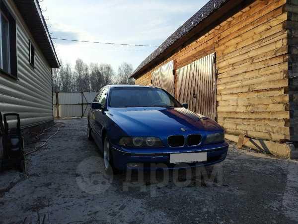 Alpina B10, 1997 год, 550 000 руб.