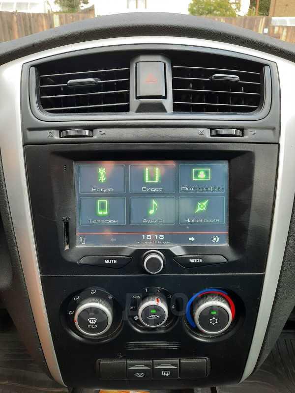Datsun on-DO, 2015 год, 325 000 руб.