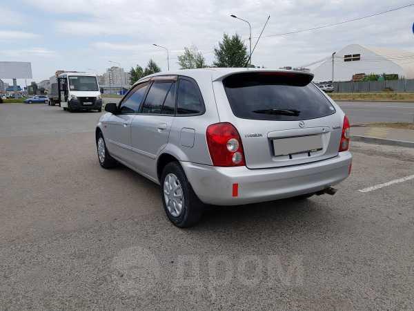 Mazda Familia S-Wagon, 2002 год, 240 000 руб.