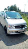 Mazda Bongo Friendee, 2004 год, 350 000 руб.