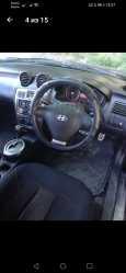 Hyundai Coupe, 2003 год, 240 000 руб.