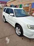 Subaru Forester, 2007 год, 555 000 руб.