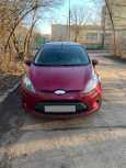 Ford Fiesta, 2008 год, 350 000 руб.