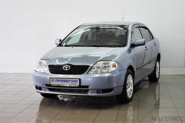 Toyota Corolla, 2004 год, 265 000 руб.