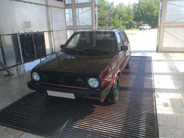 Volkswagen Golf, 1991 год, 35 000 руб.