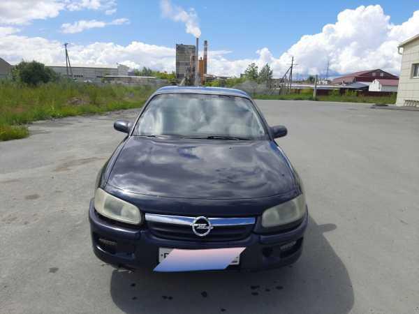 Opel Omega, 1997 год, 140 000 руб.