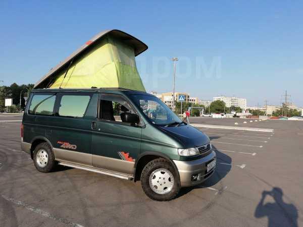 Mazda Bongo Friendee, 1996 год, 275 000 руб.