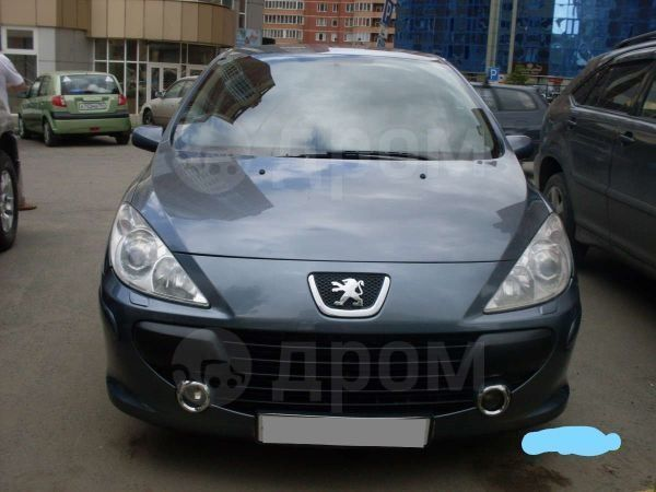 Peugeot 307, 2005 год, 245 000 руб.