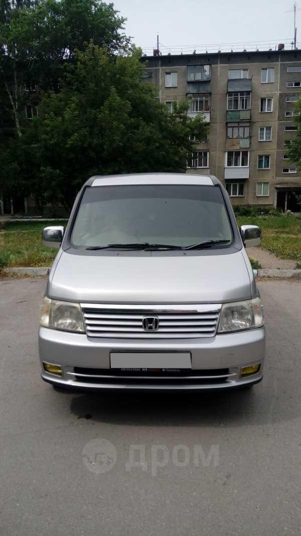 Honda Stepwgn, 2001 год, 370 000 руб.