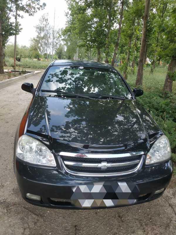 Chevrolet Lacetti, 2006 год, 300 000 руб.