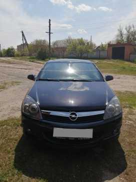 Ростов-на-Дону Astra GTC 2007