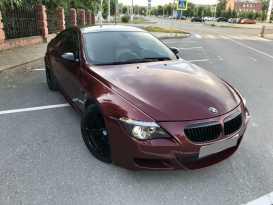 Ишим BMW M6 2007