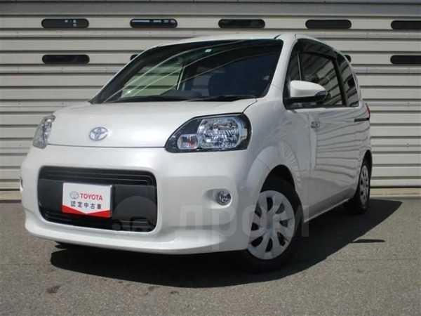 Toyota Porte, 2015 год, 590 600 руб.