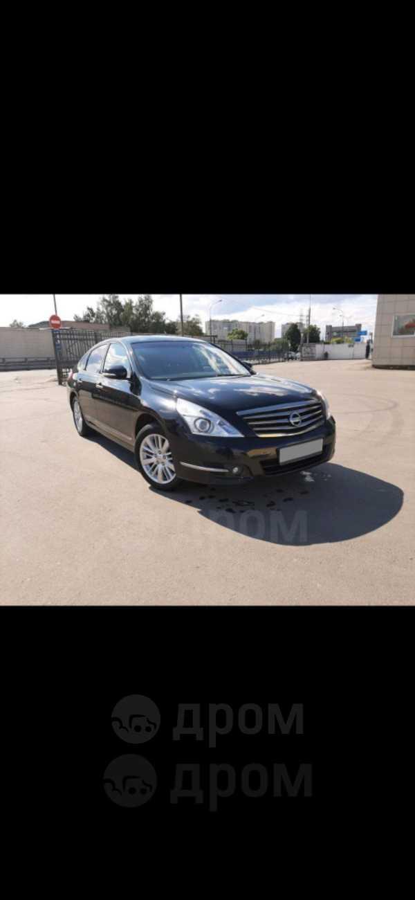 Nissan Teana, 2013 год, 650 000 руб.