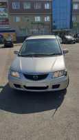 Mazda Premacy, 2000 год, 137 000 руб.