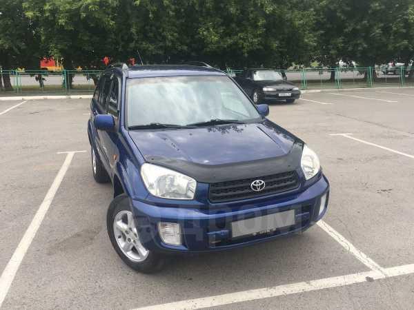 Toyota RAV4, 2000 год, 439 000 руб.