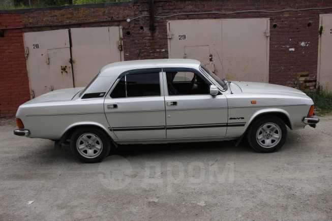 ГАЗ 3102 Волга, 2002 год, 85 000 руб.