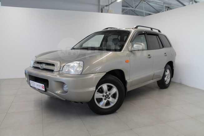 Hyundai Santa Fe Classic, 2007 год, 469 000 руб.