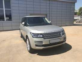 Севастополь Range Rover 2013