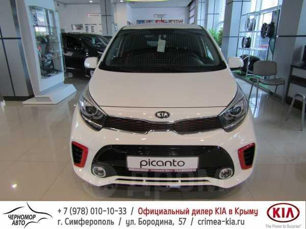 Kia Picanto, 2020 год, 1 065 900 руб.
