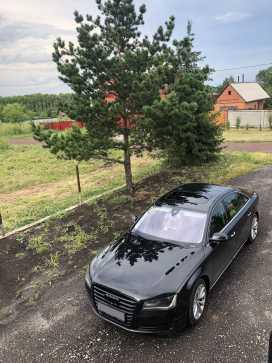 Белово Audi A8 2012
